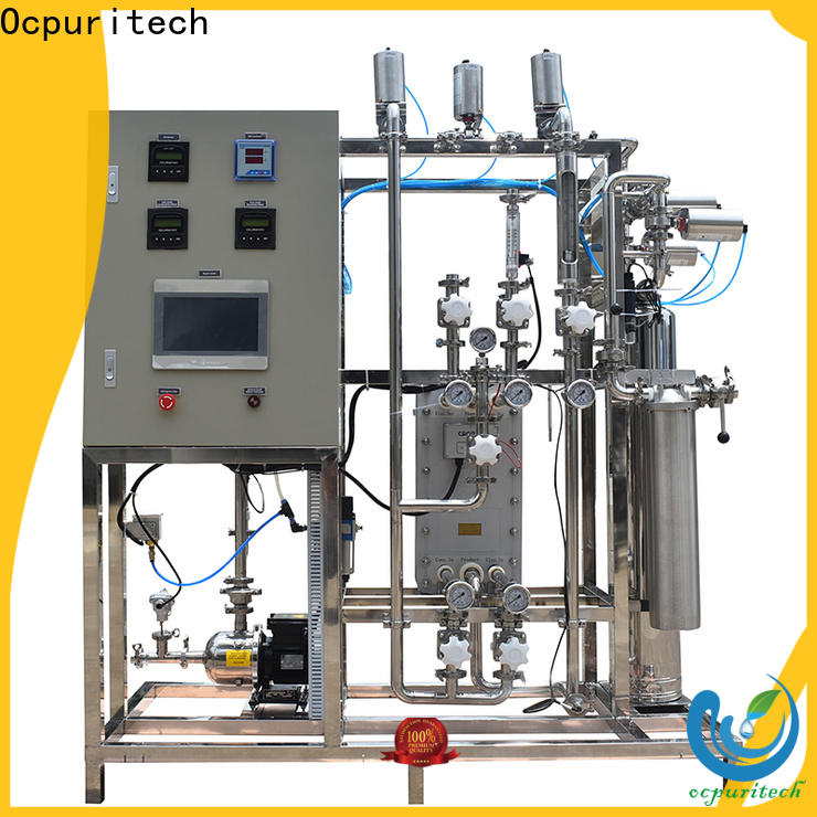 industrial edi water system electrical suppliers for seawater