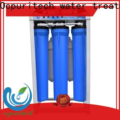 Ocpuritech quality commercial reverse osmosis for business for agriculture