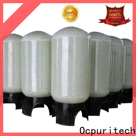 commercial fiberglass storage pressure directly sale for chemical industry