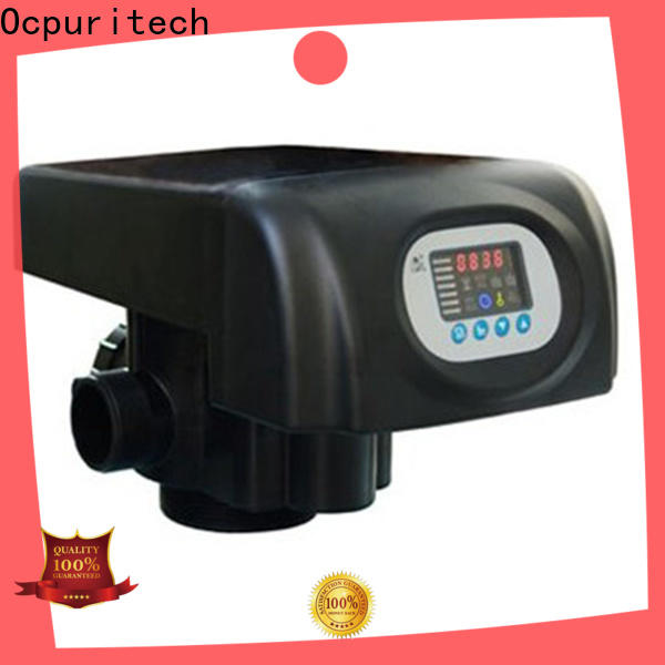 Ocpuritech high-quality flow control valve suppliers for factory