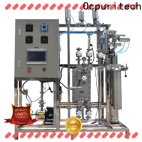 Ocpuritech electrical edi water system for business for seawater