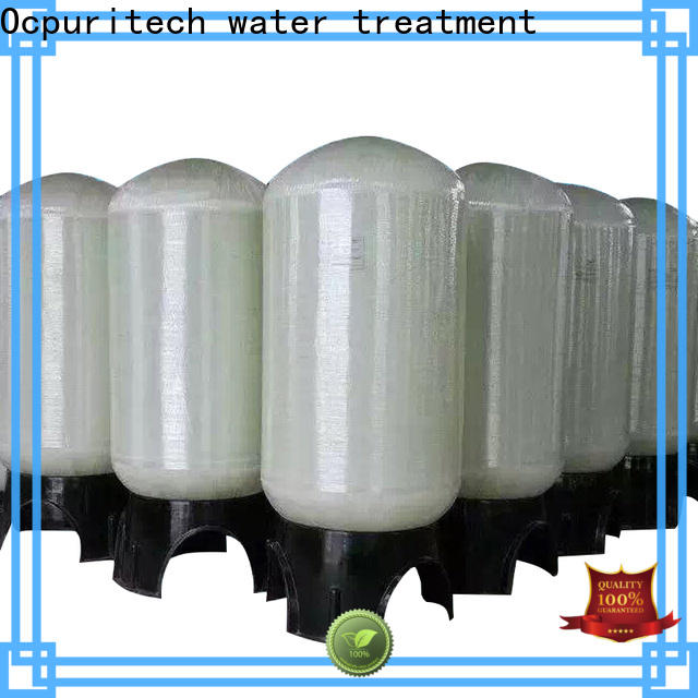 Ocpuritech approved fiberglass water tanks for sale for business for industry