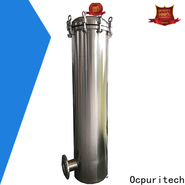Ocpuritech filtration water filter system company for household