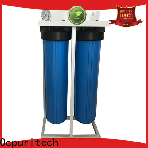 Ocpuritech new water filter manufacturers supplier for seawater