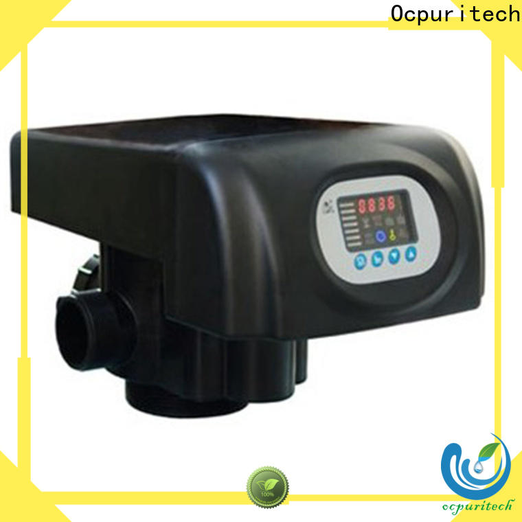 Ocpuritech sturdy flow control valve for business for chemical industry