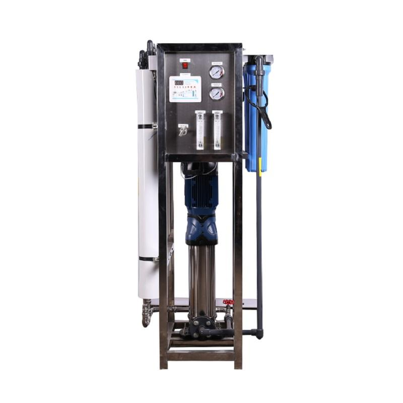 500LPH RO system water purifier machine for commercial reverse osmosis water treatment plant manufacturers