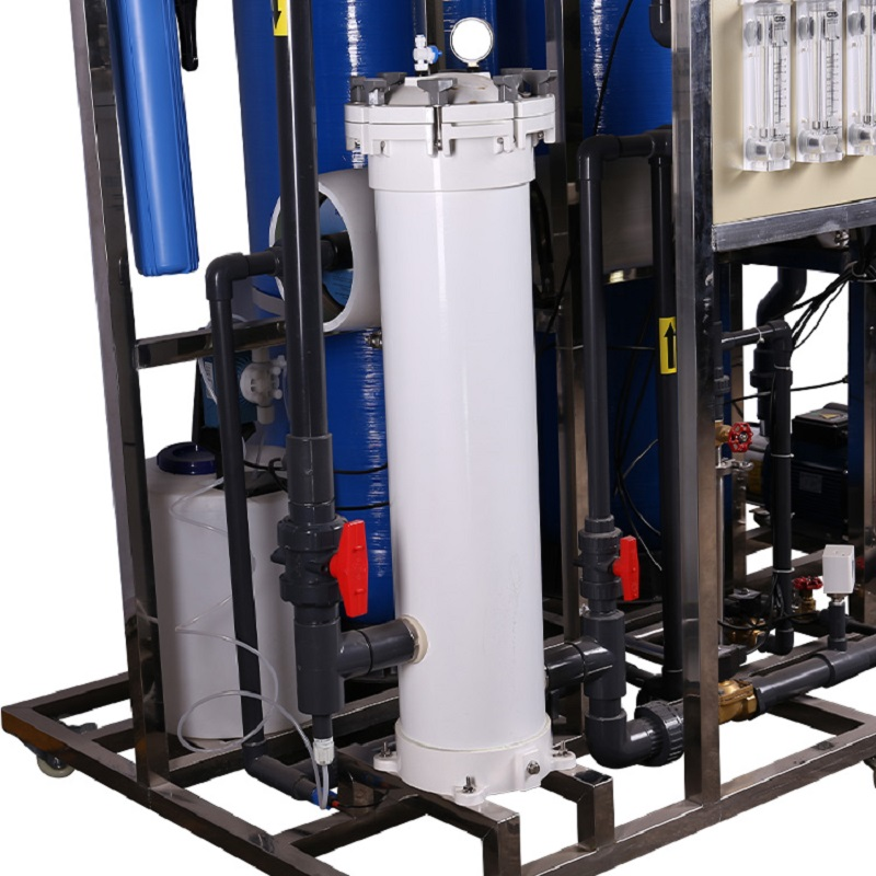 product-1500lph water filter purifier reverse osmosis system machines equipment for water plant RO f