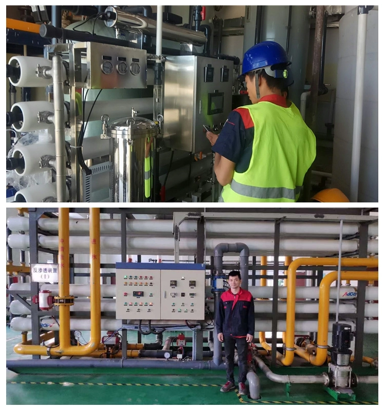product-Ocpuritech-1000 liter ro plant price water treatment system remote industrial pure water mak-3
