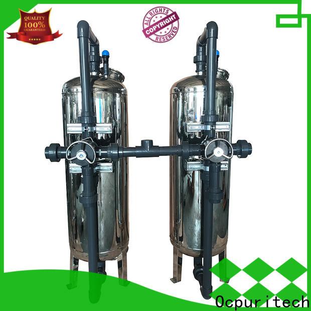 Ocpuritech strength pressure filter manufacturers for medicine