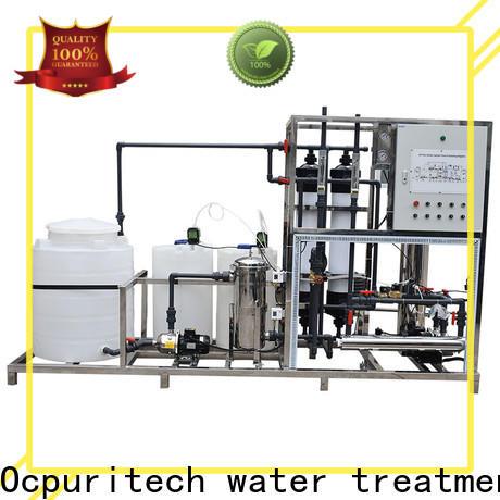 commercial ultrafiltration filter 3tph for seawater