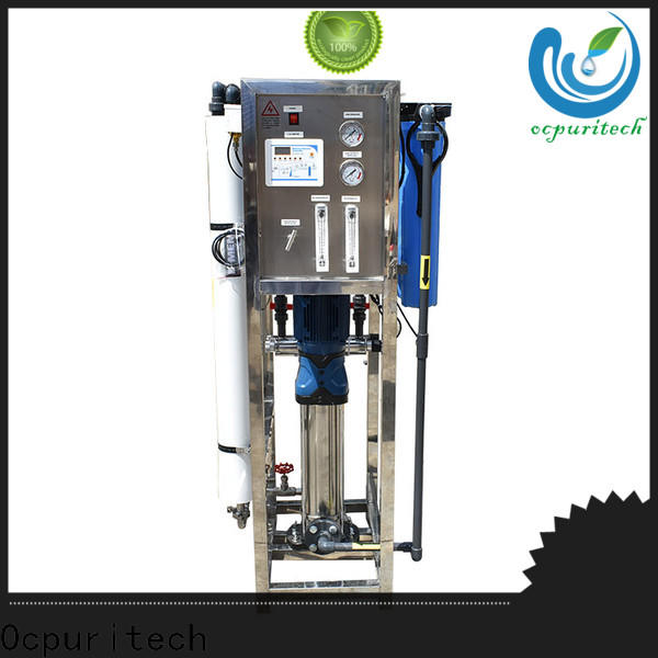 Ocpuritech liter water treatment systems suppliers for chemical industry