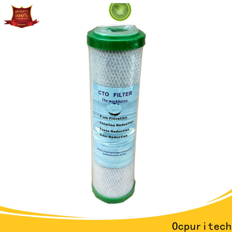 new string wound filter micron factory for business