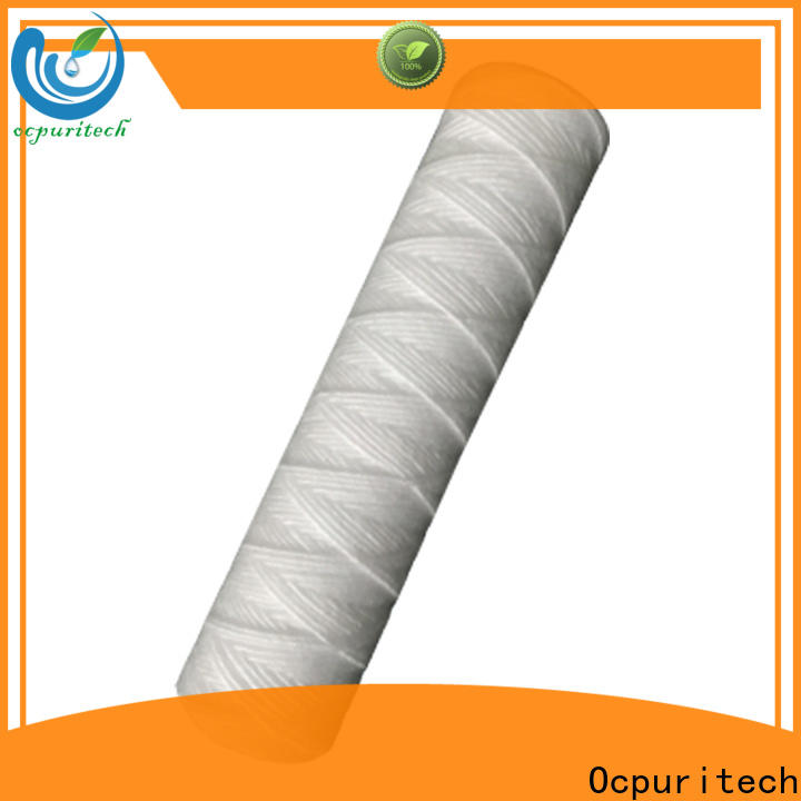 Ocpuritech filter cartridge water filter system for household