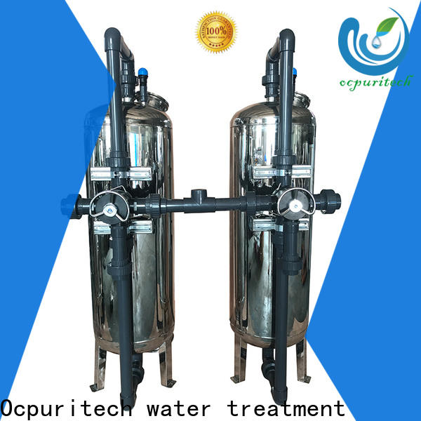 Ocpuritech strength high pressure filter supply for business