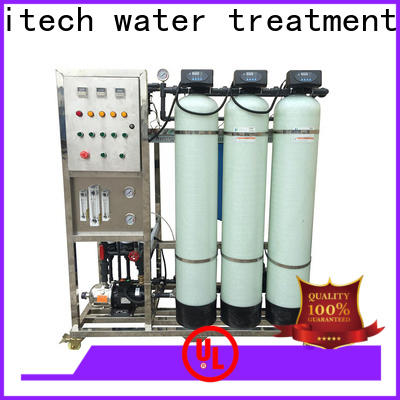 Ocpuritech new ultrafiltration water treatment suppliers for agriculture