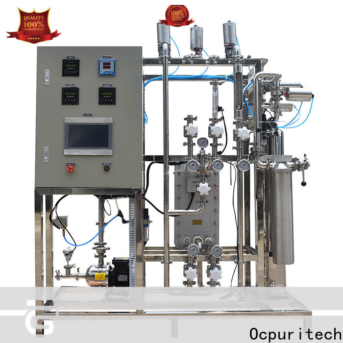 500lph edi system water treatment osmosis for business for agriculture