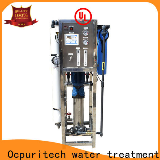 top reverse osmosis plant drinking supplier for seawater