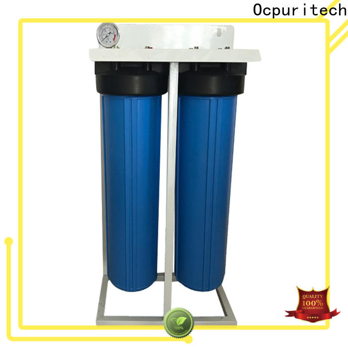 new water filter company housing suppliers for seawater