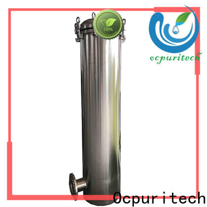 Ocpuritech ss304 liquid filtration inquire now for business