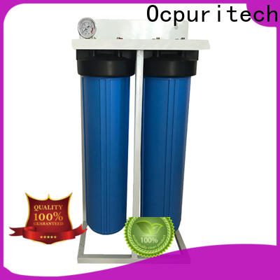 Ocpuritech industrial water filter supplier factory price for seawater