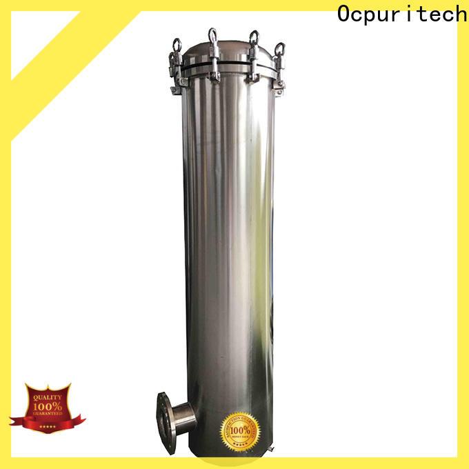 Ocpuritech steel Precision filter suppliers for medicine
