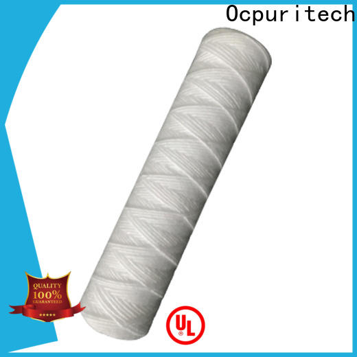 activated carbon cartridge filters for water treatment cartridge company for household