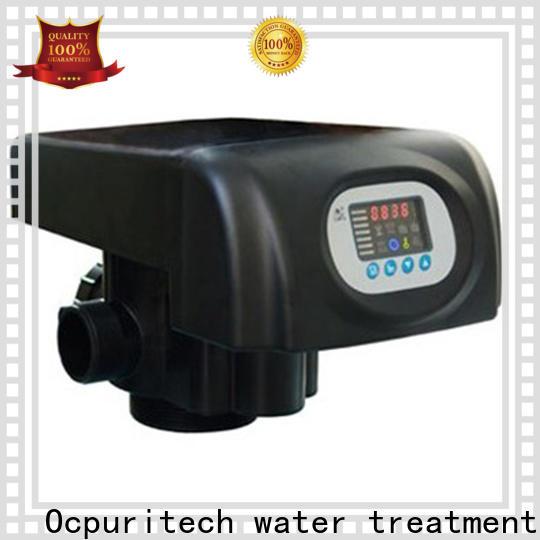 Ocpuritech automaticcontrolrunxinvalvef65b flow control valve manufacturers for factory