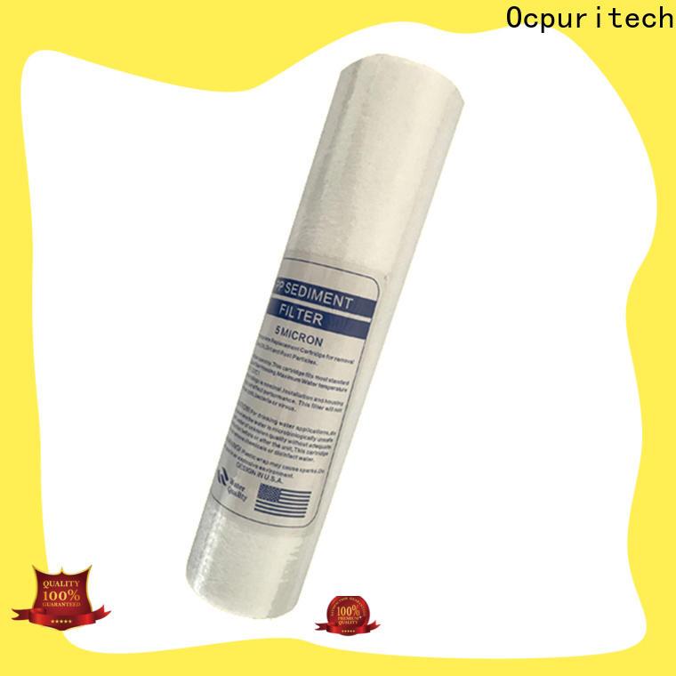 high-quality fridge filter cartridges micron for medicine