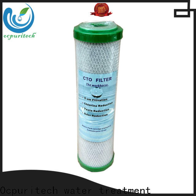 Ocpuritech top 5 micron water filter cartridge for business for household
