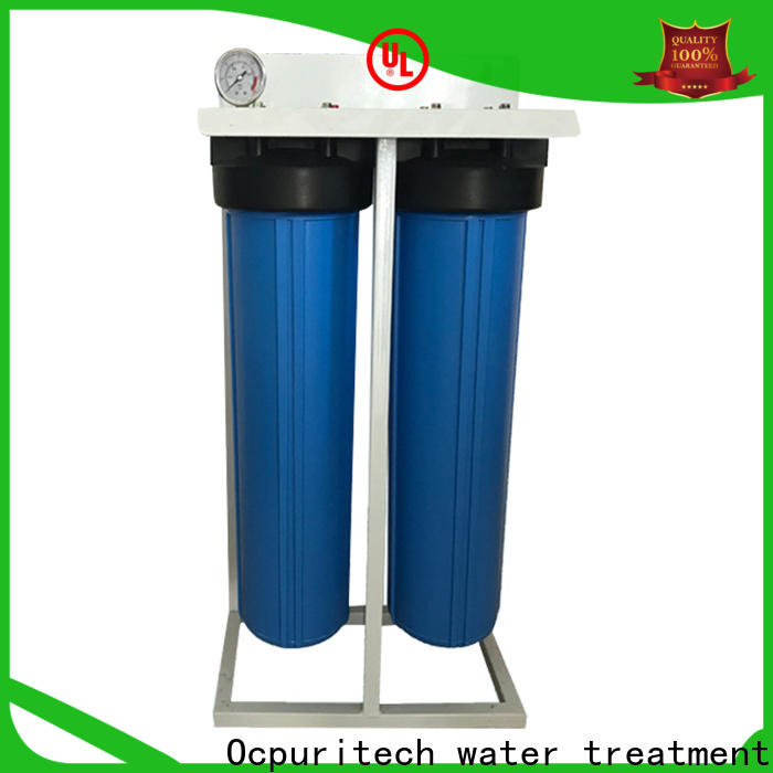 best filter system inch supplier for seawater
