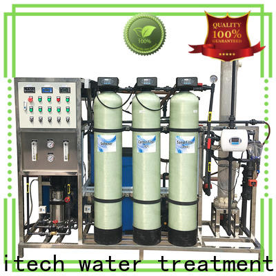 Ocpuritech top deionized water filter inquire now for household