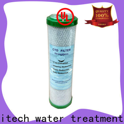 Ocpuritech activated carbon 10 filter cartridge supply for business