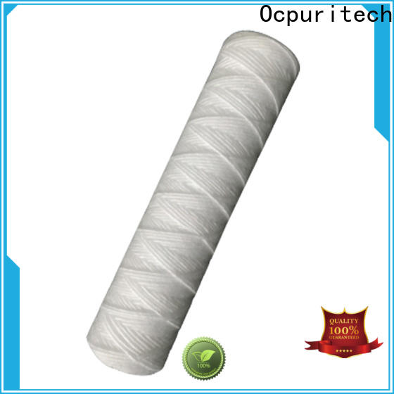 professional cartridge water filter system filter company for medicine