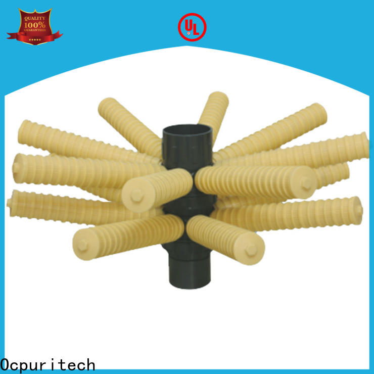 Ocpuritech distributor water treatment parts factory price for agriculture