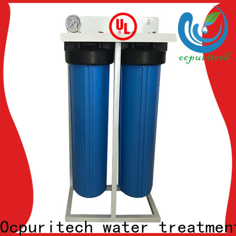 best water filtration system blue personalized for food industry