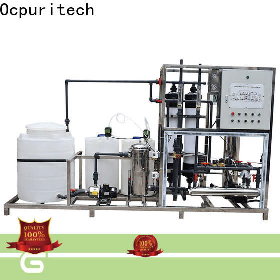 top ultrafiltration water system 750lph for business for agriculture