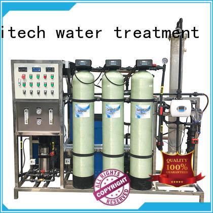 3000lph water treatment products manufacturer series for chemical industry