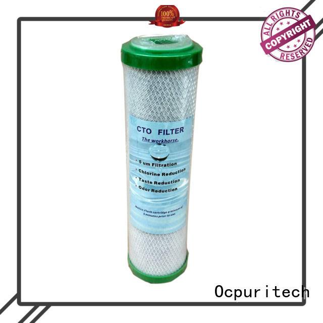 water cartridge wire mesh water micron Warranty Ocpuritech