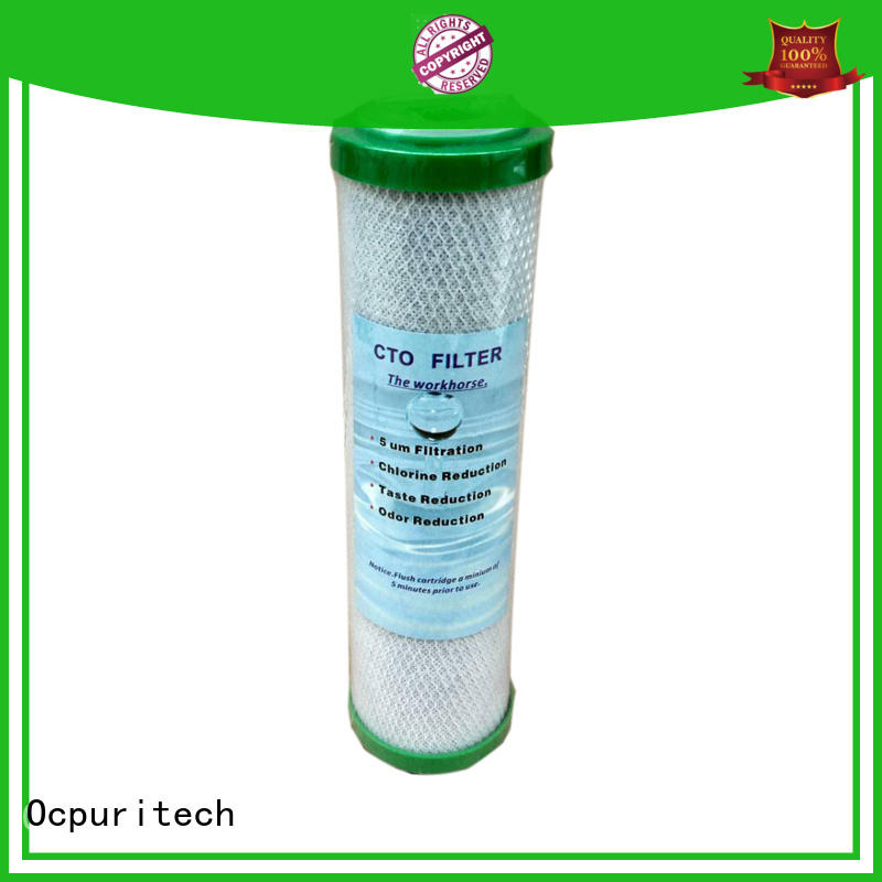 wound whole house water filter cartridge inquire now for business Ocpuritech
