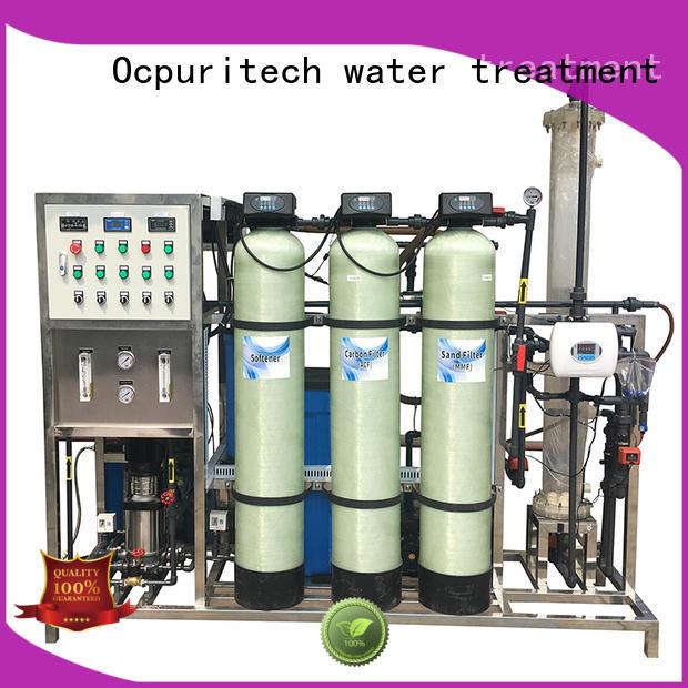 top deionizer treatment for business