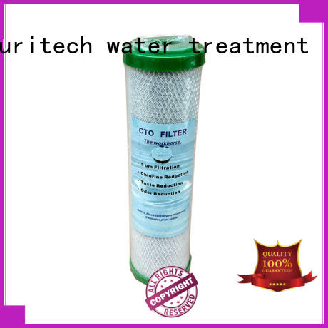 sediment whole house water filter cartridge design for four star hotel