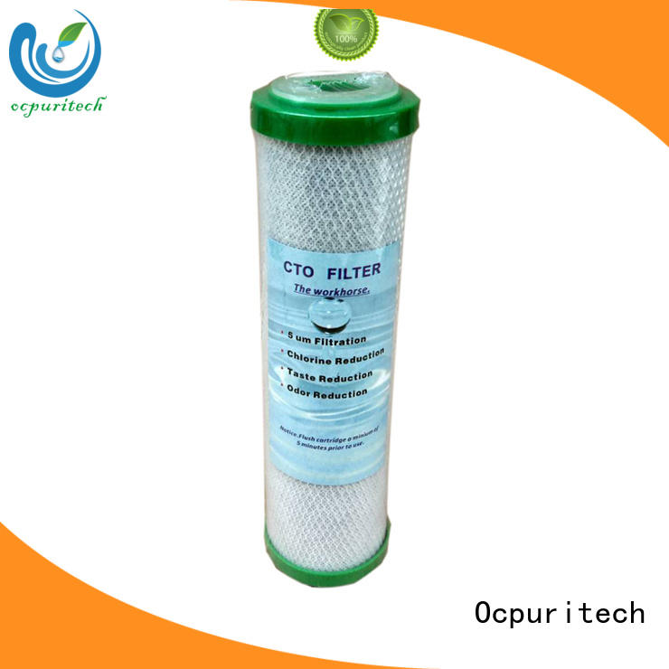 Ocpuritech wound polypropylene water filter cartridge inquire now for medicine