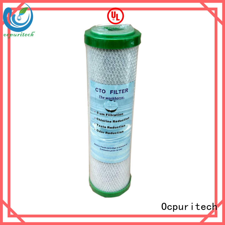 professional filter cartridges factory for household