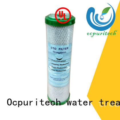 water filter cartridges for household Ocpuritech